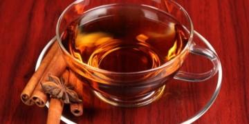 Пейте черный чай и худейте