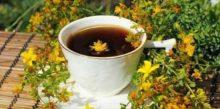 Фото травяного чая