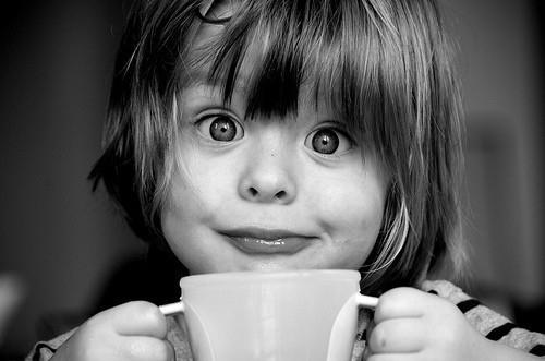 Можно ли детям черный чай