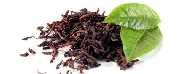 Аллергия на черный чай