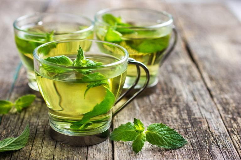 Чай чанг шу польза и вред дыни