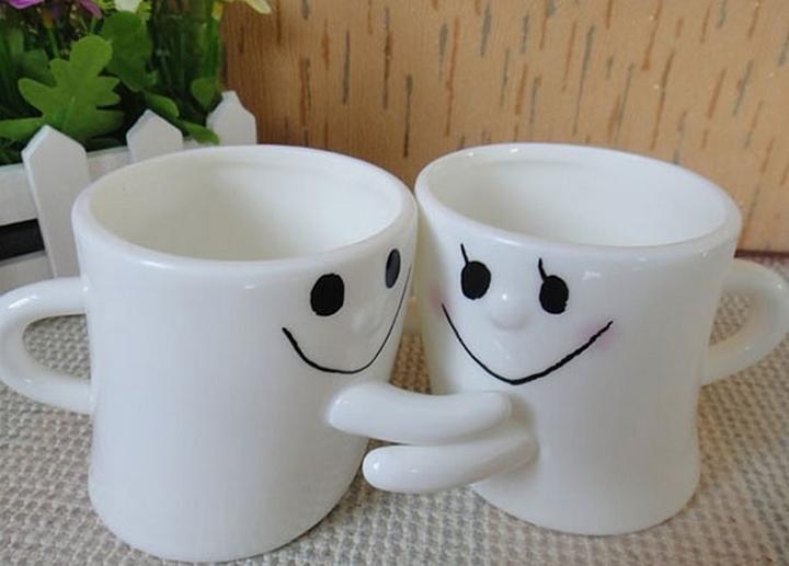 Из каких чашек лучше пить чай