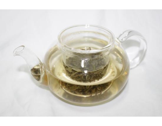 Серебряный чай свойства