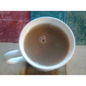 Зутараан чай (ячменный чай из цампы)
