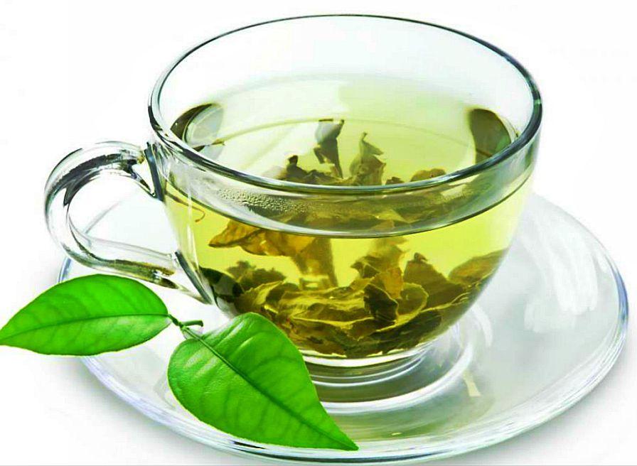 Вред зеленого чая для женщин