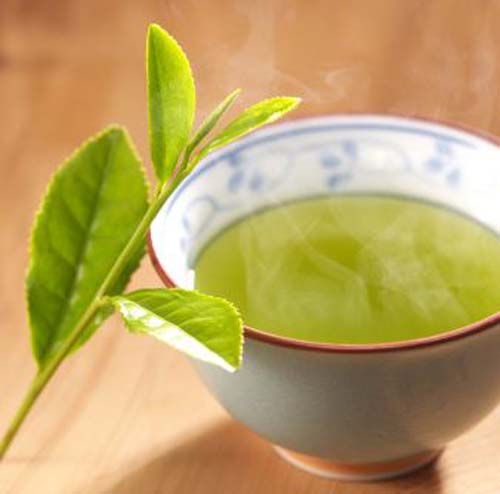 Можно ли пить зеленый чай на ночь