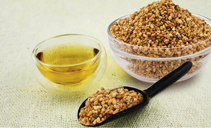 Гречишный чай свойства и показания к применению