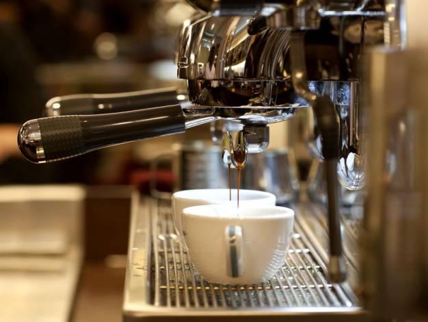 Кофе и кофемашины в повседневной жизни