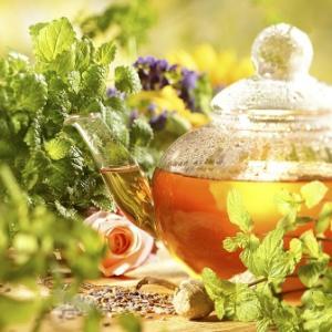 Применение в медицине чая