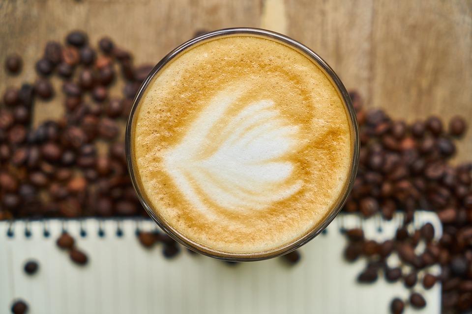 Какой зерновой кофе самый лучший и вкусный