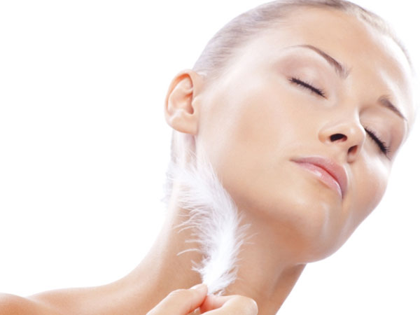 Как ухаживать за чувствительной кожей?