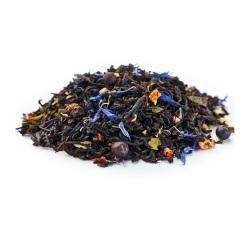 Рецепт приготовления традиционного таежного чая